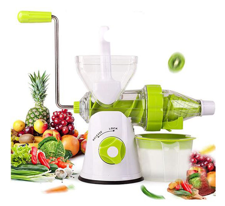 Best Multi Function Manual Juicer Machine Shoptora Pk